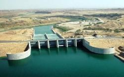 زیر آب رفتن خوزستان و فروریختن سد کرخه دروغ محض است