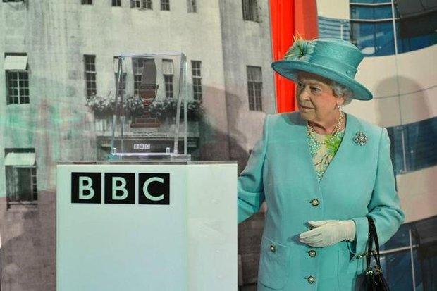 بازی تکراری بیبیسی از لندن تا بغداد,