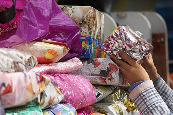 ۸۵ میلیون تومان کمک مردمی در جشن عاطفه در سقزجمع آوری شد