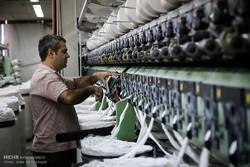 استان البرز ظرفیتهای خوبی در صنعت پوشاک دارد