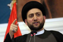 سید عمار حکیم: ایران و عراق در جبهه واحدی علیه تروریسم هستند