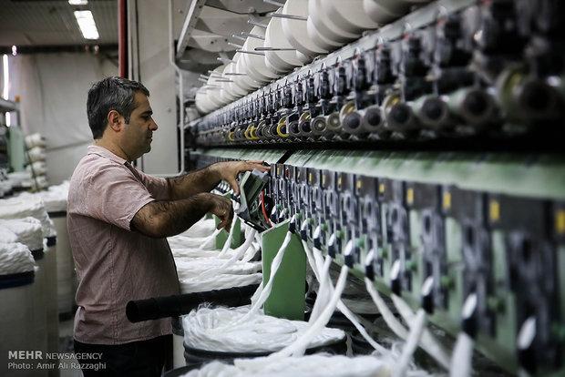 لزوم تکمیل زنجیره تولید واحدهای صنعتی و معدنی در مازندران
