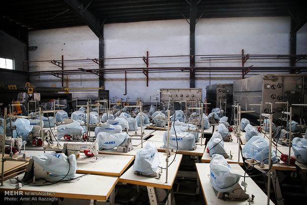 خصوصی سازی به تعطیلی کارخانه ها در مازندران انجامید