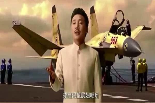 ارتش چین و روسیه
