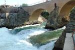 روند اجرایی طرحهای گردشگری در شهرستان شهرکرد مطلوب است
