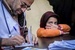 ارائه۶میلیارد و۱۴۴ میلیون تومان خدمات بهداشتی ودرمانی به مددجویان