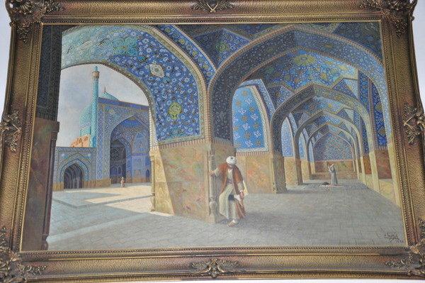 موزه حسین پناه
