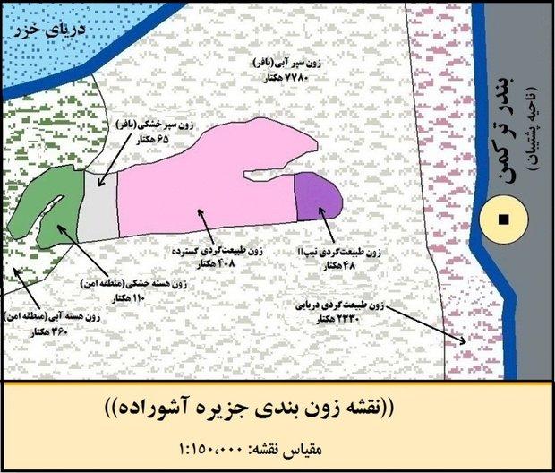 آشوراده