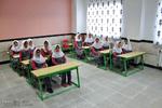 سفر علی اصغر فانی وزیر آموزش و پرورش به قرچک