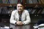 رضا دادویی از بنیاد رودکی رفت/ روز خداحافظی با «حافظ»