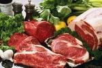 کراپشده - گوشت