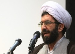 حجت الاسلام عباس رمضانی پور