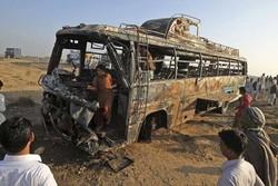 Pakistan'daki patlamada ölü sayısı 9'a çıktı