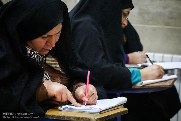 هدف گذاری برای سوادآموزی پنج هزار بی سواد طی سال جاری در هرمزگان