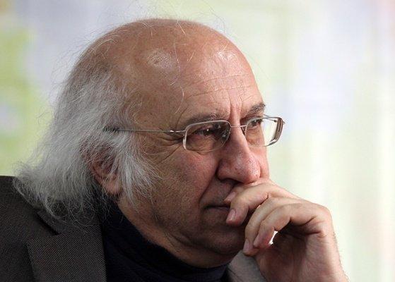 عسکرخانی استاد برجسته دانشگاه براثر کرونا درگذشت