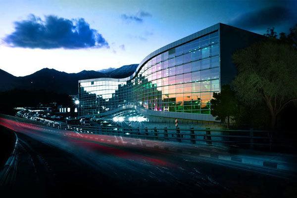 افتتاح سالنهای جدید پردیس «ملت» تا دهه فجر ۹۸ / اینترنت تقویت شد