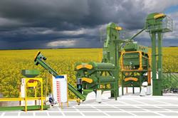 صنایع تبدیلی بخش کشاورزی در گلستان