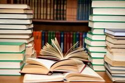 کتاب خواندن مطالعه