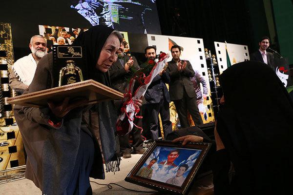 پروانه معصومی : تلوزیون ایران را نگاه نمی کنم