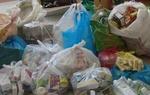 ۲۰تن موادغذایی فاسد از بازار اصفهان کشف وضبط شد