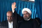 سفر استانی رئیس جمهور به بوشهر