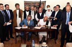 آشنایی با وزرای پیشنهادی دولت وحدت ملی افغانستان