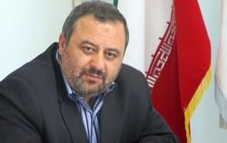 عزیز جوان پور رئیس سابق سازمان اسناد و کتابخانه ملی شمالغرب