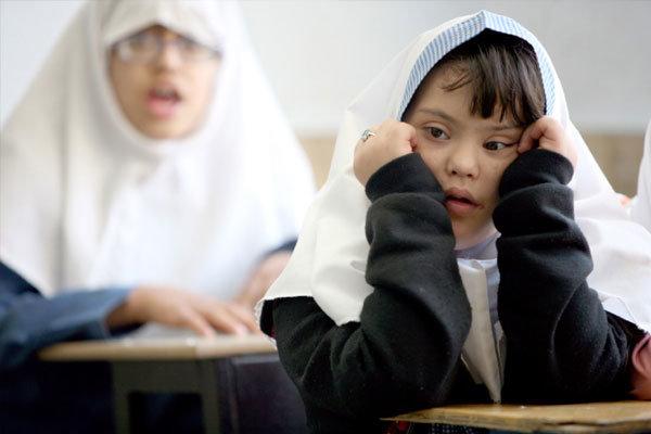 حدود ۲۰۰۰ دانش آموز در مدارس استثنایی گلستان تحصیل می کنند