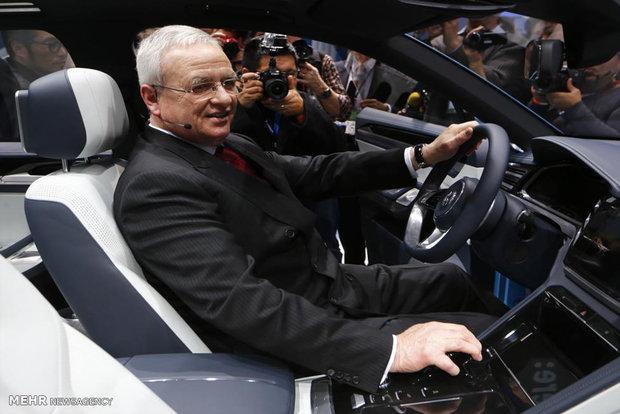 نمایشگاه خودروی دیترویت مشخصات خودرو قیمت خودرو جدیدترین خودرو