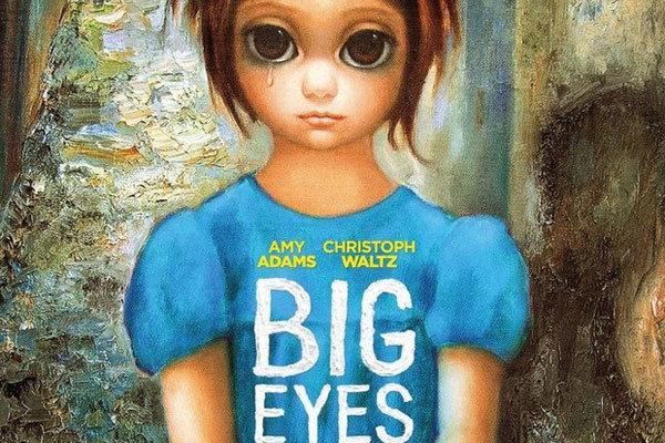 فیلم چشمان بزرگ