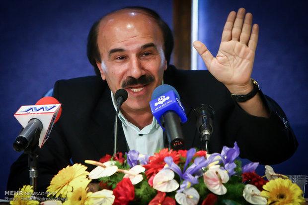 نشست خبری جشنواره تئاتر فجر