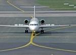 باند فرودگاه تبریز به دلیل ترکیدگی لاستیک هواپیما مسدود شد