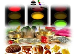ضرورت آموزش عمومی نشانگرهای رنگی تغذیهای در سطح کلان