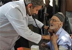 بیستمین اکیپ پزشکی به منطقه جعفرآباد بیجار اعزام شد