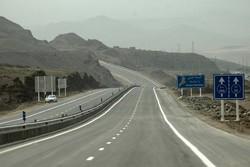 وزیر راه و شهرسازی یک پروژه را در استان بوشهر افتتاح کرد