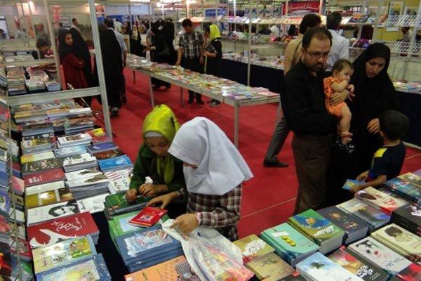 نمایشگاههای استانی کتاب پس از ۷ ماه وقفه ازسرگرفته شد