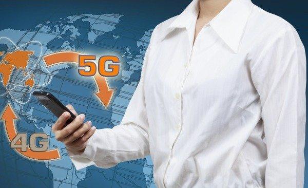 همکاری با شرکتهای هوش مصنوعی برای راه اندازی ۵G در کشور