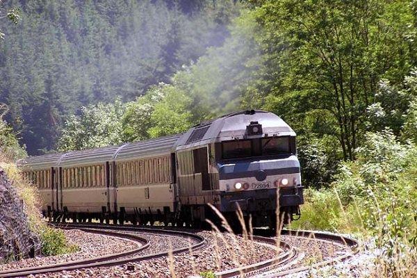 Image result for رویای راه اهن