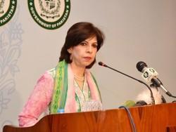 نواز شریف نے وزارت خارجہ کے حکام کو بھارت کے خلاف بولنے سے منع کیا تھا