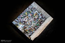 نخستین دستگاه هوشمند بازیافت زباله در خرمشهر به بهرهبرداری رسید