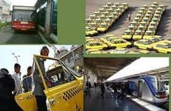 ناوگان حمل و  نقل عمومی آماده انتقال شهروندان به نمایشگاه کتاب