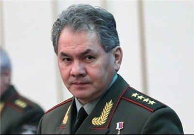 وزير الدفاع الروسي يصل طهران