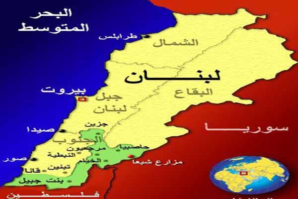 شکایت لبنان از رژیم صهیونیستی به خاطر نقض قطعنامه 1701