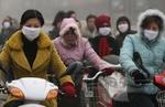 ۹۰درصد مردم جهان در هوای بسیار آلوده زندگی میکنند