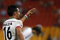 الکویت دنبال یک باشگاه دیگر برای قوچاننژاد