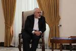 سفر محمد جواد ظریف وزیر امور خارجه به افغانستان