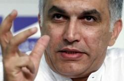 نائب رئيس مركز البحرين لحقوق الإنسان: سلطات البحرين مسؤولة عن أي أخطار تتهدّد صحة  نبيل رجب
