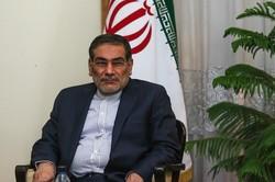 شمخانی انتصاب سردار دهقان به مشاورت مقام معظم رهبری را تبریک گفت