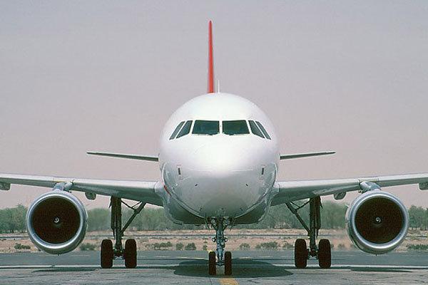 نقص فنی در هواپیمای خبرنگاران/ پرواز کیش-تهران مجبور به بازگشت شد