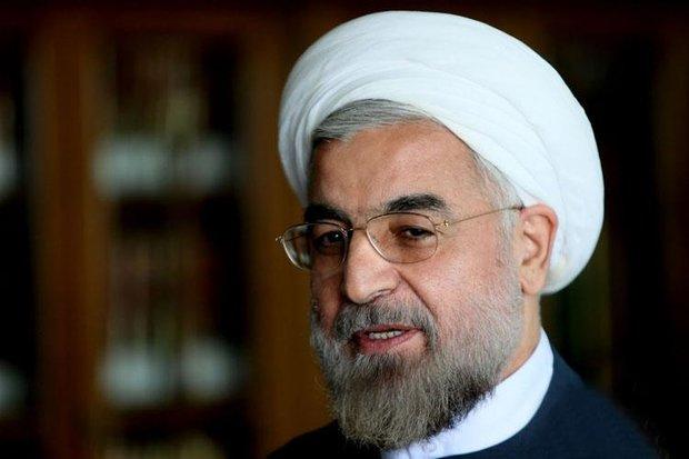 رئیسجمهور درگذشت مشفق کاشانی را تسلیت گفت